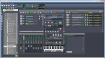 LMMS (Linux MultiMedia Studio)
