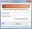 USB Safeguard