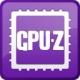 CPUid GPU-Z