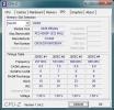 CPUid CPU-Z